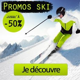 Sejour pas cher au ski