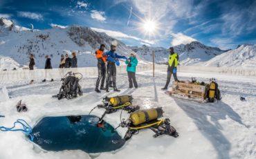 activités insolites au ski