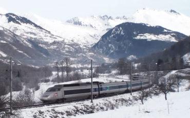 station ski proche Paris
