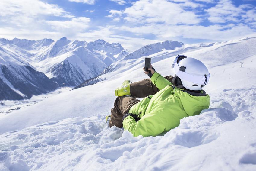 applications ski indispensables