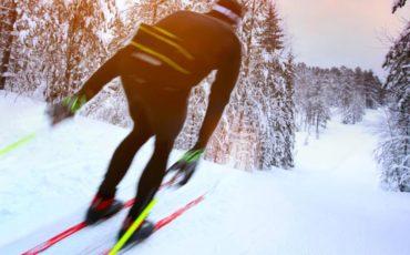top stations ski de fond