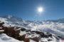 La neige est de retour dans les stations de ski Alpines