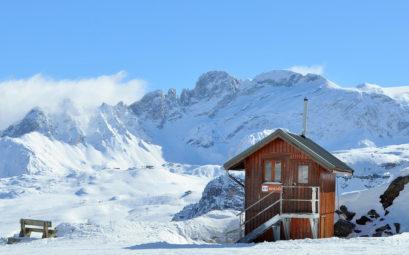 quel hébergement ski choisir