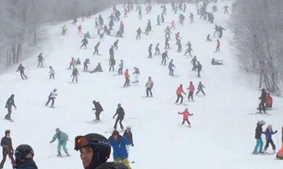 5 bonnes raisons de skier en d cal cet hiver vtr voyages le blog - Vacances scolaires hiver 2016 ...
