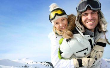 skier au printemps en mars avril