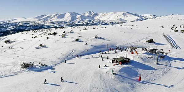 les angles station ski pas cher
