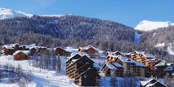 puy siaint vincent station ski pas cher