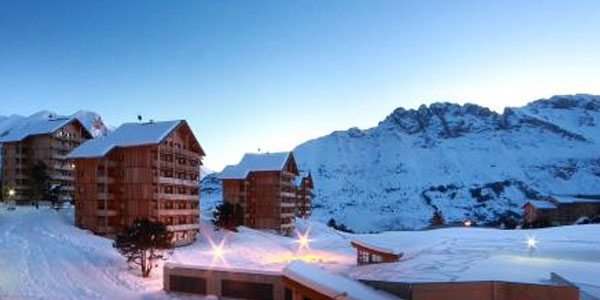superdevoluy station ski pas cher