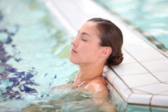 location vacances piscine