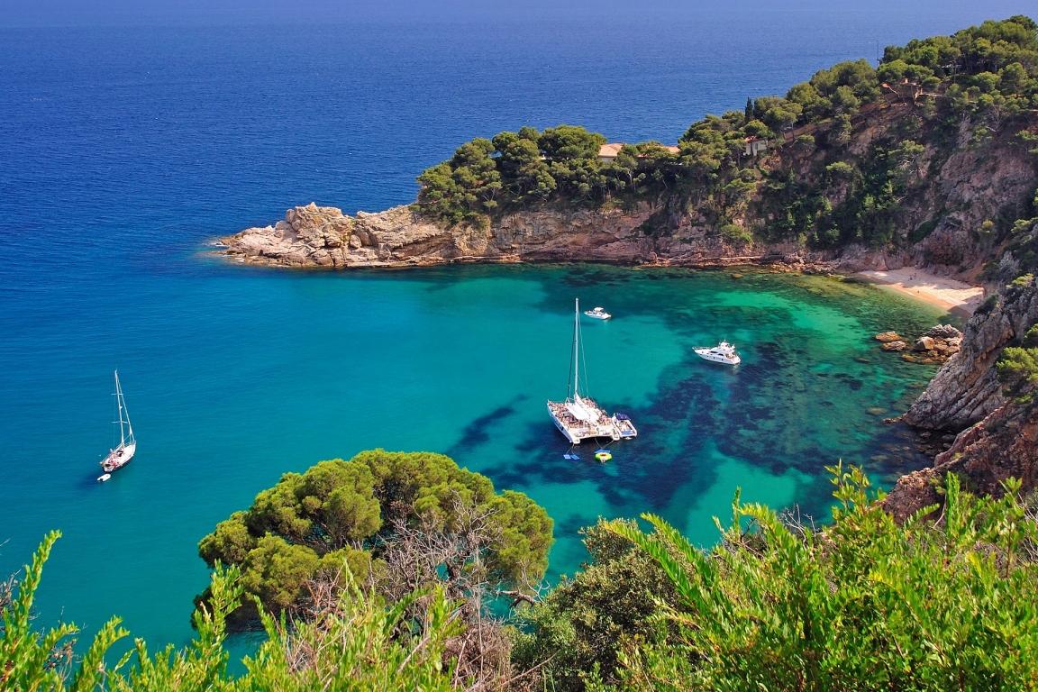 Que Faire Sur La Costa Brava Pendant Vos Vacances En Espagne