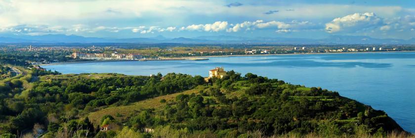 Argelès sur Mer Languedoc Roussillon
