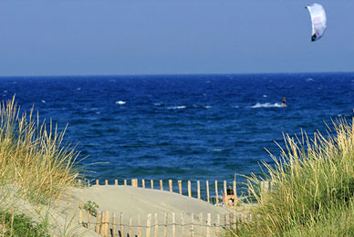 plage barcares