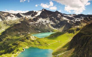 5 bonnes raisons de partir à la montagne l'été