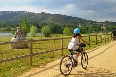parc dels Estanys