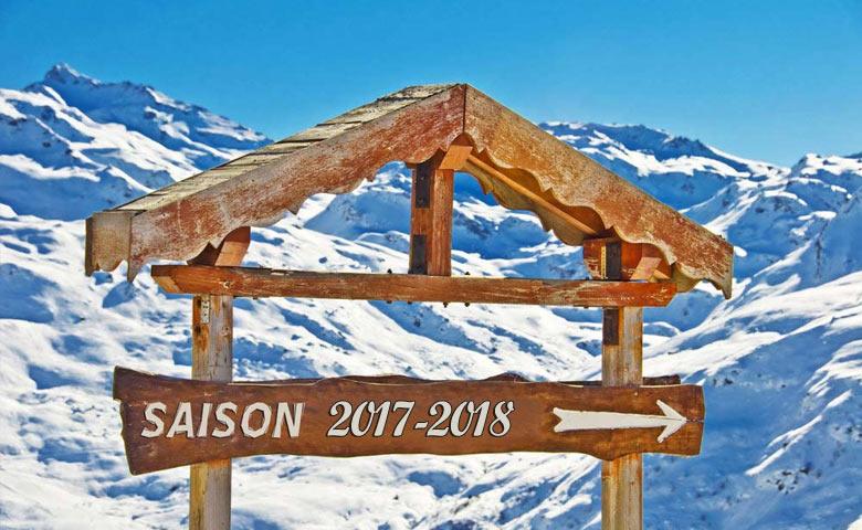 dates ouverture stations de ski 2017 2018