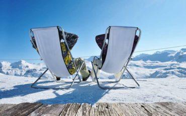 partir au ski tout compris
