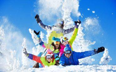 partir au ski pas cher