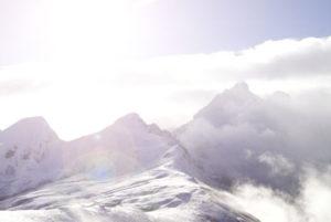 soleil pyrenees