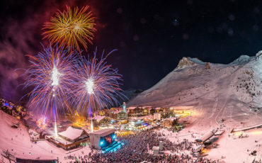 top 5 stations ski nouvel an