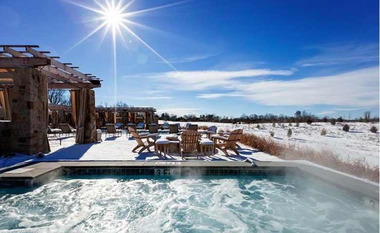 destinations ski et bien-être