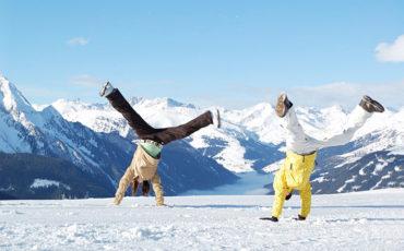 top 10 station de ski week end