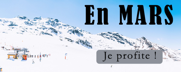 Ski Mars