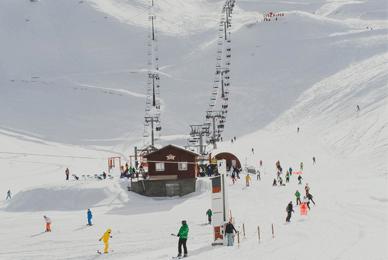 Conseils pour s'équiper pour partir au ski