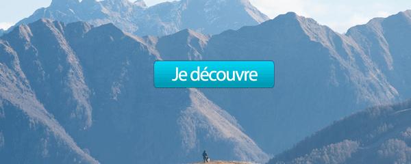 Destinations vacances France