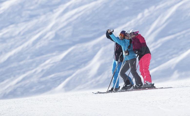 Comment choisir ses skis de piste