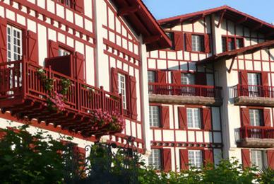 Pyrenees-Atlantiques