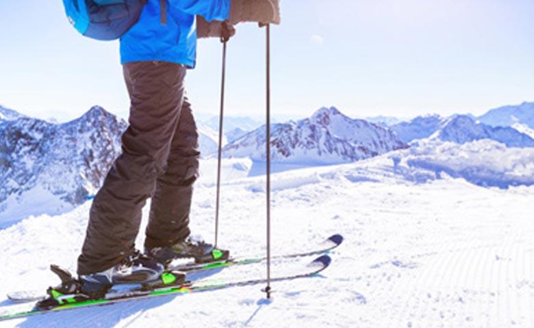 Comment bien choisir son pantalon de ski