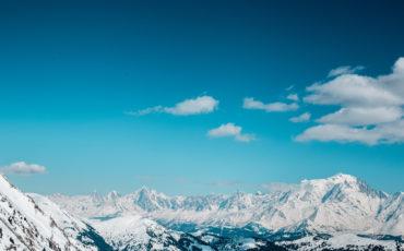 Les meilleures stations de ski des Alpes