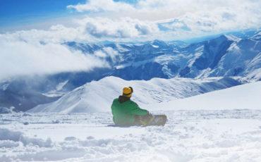 Ouverture des stations de ski