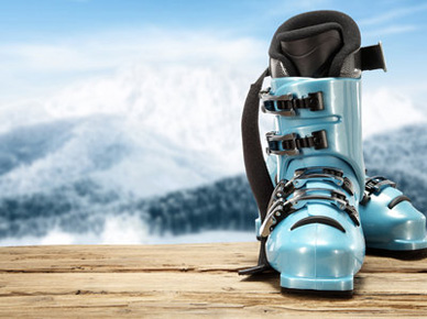 trouver chaussures de ski