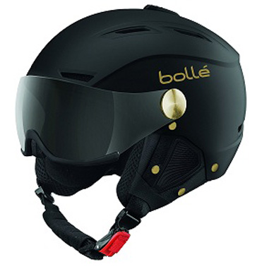 casque bolle