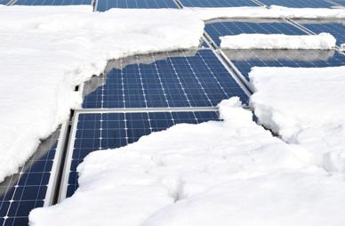 stations de ski éco-responsables