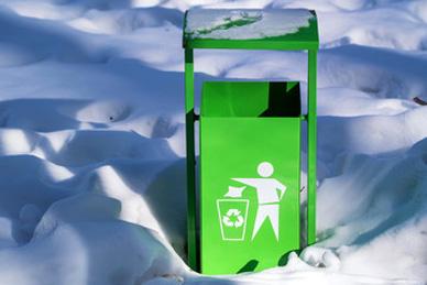 développement durable au ski