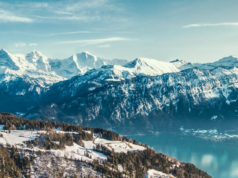 Les plus belles stations de ski du monde