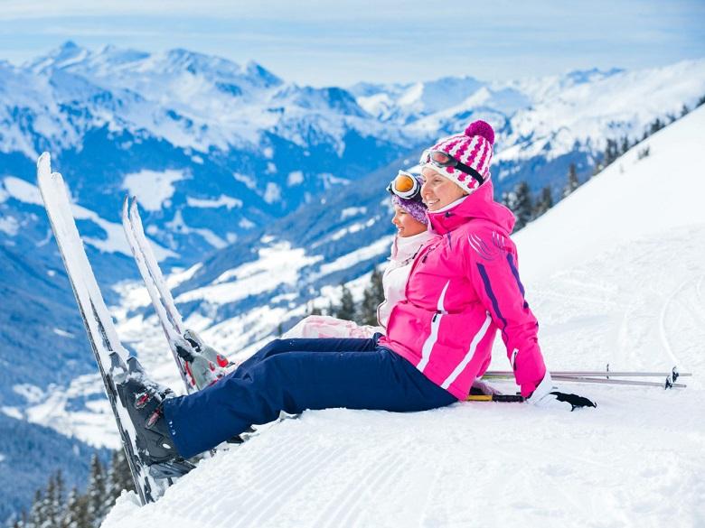 Quand partir au ski
