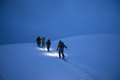 Les critères essentiels pour choisir son matériel de ski de randonnée