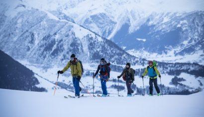 Comment choisir son matériel pour le ski de randonnée ?