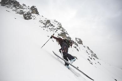 Comment choisir son ski de randonnée ?