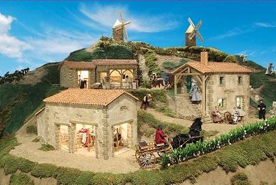 musee miniature vendee