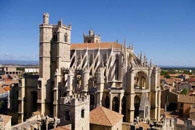 Cathedrale de Narbonne