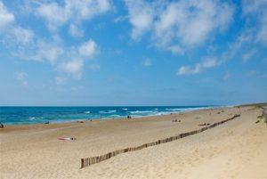 plages capbreton