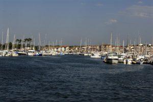 port capbreton