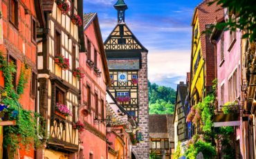 top 5 des choses a faire en alsace