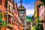 Top 5 à des choses à faire en Alsace