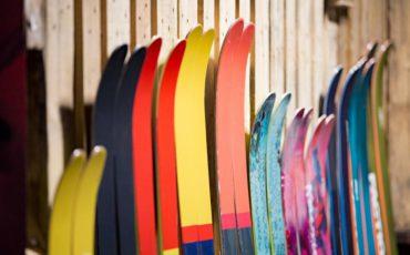 Quelle taille pour un ski ?