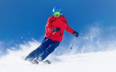 comment freiner en ski